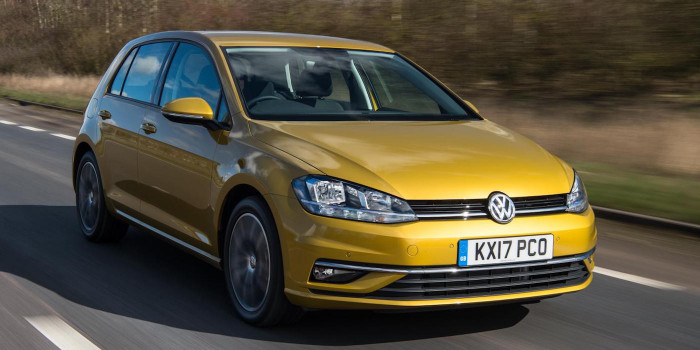 Battle of the Premium Hatchbacks - used Volkswagen Golf vs used Audi A3 image
